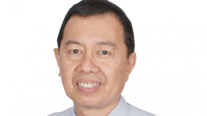 Syahrizal Imbar, Calon Tunggal Dirut PT Bank Maluku-Malutyang Direstui Kepala Daerah 2 Provinsi