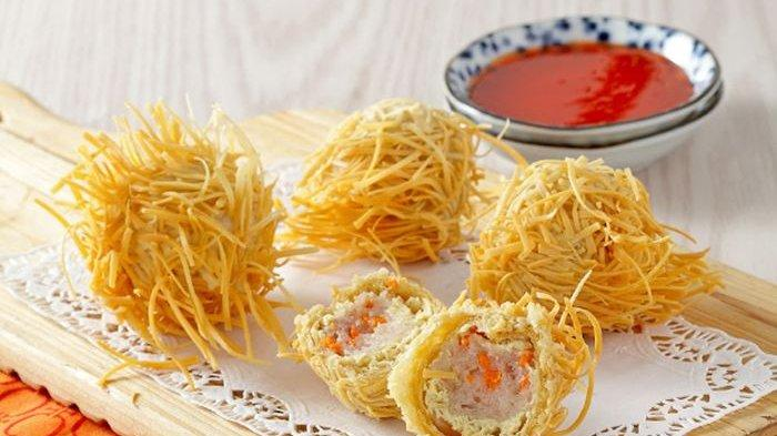 Resep Aneka Tahu Enak, Sajian Sedap untuk Temani Momen Makan Siangmu