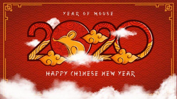 Ramalan Shio 2020 Tahun Tikus Logam, Keuangan Shio Naga Berjaya, Shio Kuda Hadapi Beberapa Tantangan