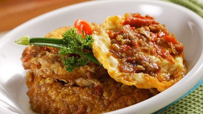 Resep Aneka Masakan Telur Enak, Pelengkap Menu Makan yang Siap Menggugah Selera Makanmu