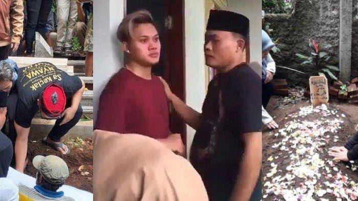 Teddy Tidak Keberatan Otopsi Jenazah Lina Zubaedah, Ungkap Penyebab Luka Lebam Mantan Istri Sule