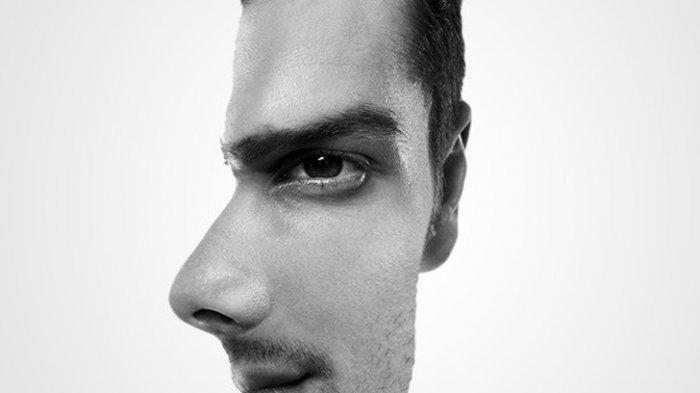 Tes Kepribadian: Pilih Satu dan Ungkap Sifat Aslimu, Pria Ini Menghadap ke Depan atau ke Samping?