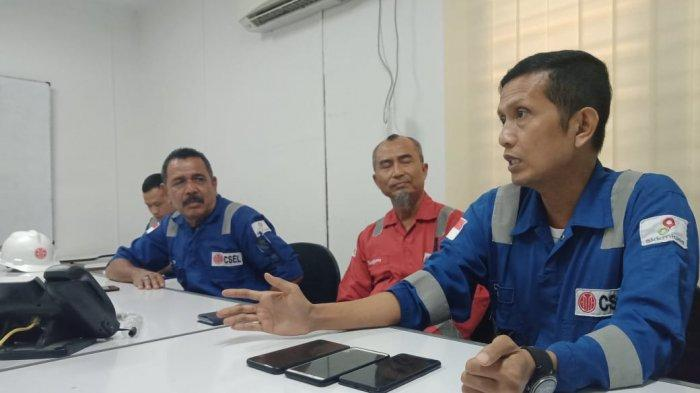 Update Virus Corona Ambon: 18 Pekerja Tambang Asal China di Seram Bagian Timur Jalani Tes Kesehatan