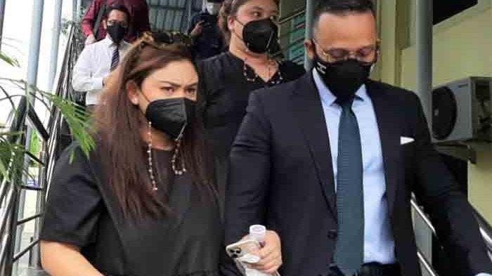 Terungkap Alasan Thalita Latief Gugat Cerai Suaminya, Diduga Lakukan KDRT