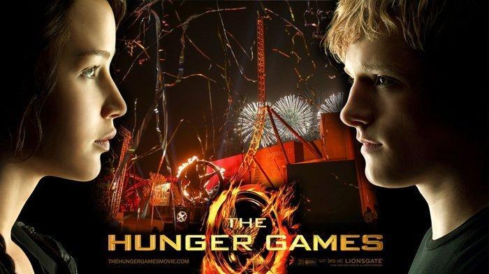 Sinopsis Film The Hunger Games Tayang Jam 19.00 WIB di TransTV, Kisah Awal Katniss Everdeen & Peeta