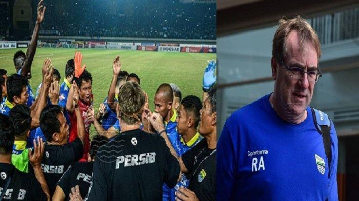 Mafia Bola Versus Pemain 'Dibuang', 2 Sorotan Jelang Persib Bandung vs Borneo FC