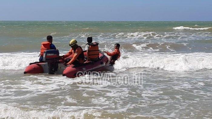 Santri Terseret Ombak saat Bersihkan Jeroan Hewan Kurban dengan Air Laut, Ditemukan Tewas