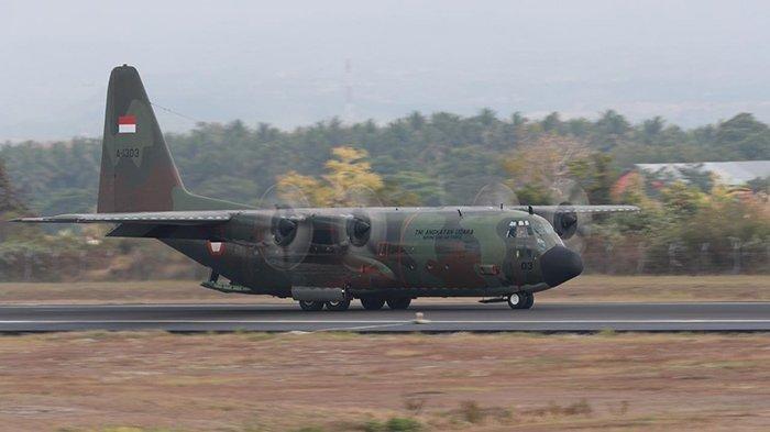 Angkatan Udara RI dan AS Bakal Gelar Latihan Bersama Keterampilan Tanggap Bencana di NTB