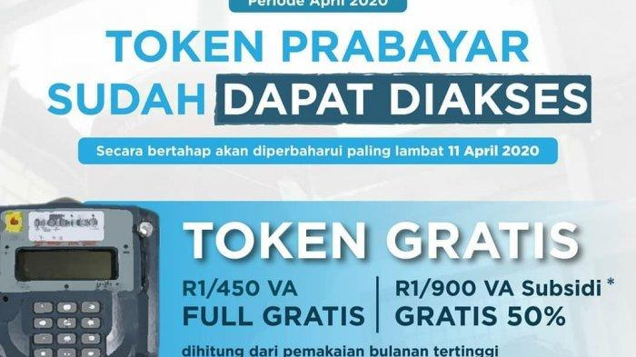 Pelanggan PLN Maluku dan Sekitarnya, Bantuan Keringanan Biaya Listrik Diperpanjang hingga September
