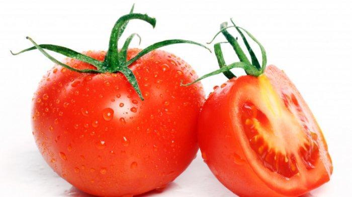 4 Cara Membuat Masker Berbahan Dasar Tomat untuk Mengatasi Lingkaran Hitam di Bawah Mata