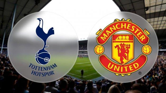 Jadwal Bola Hari Ini Kamis 25 Juli, Laga International Champions Cup 2019: Tottenham vs Man United
