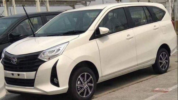 Bocoran Toyota Calya Terbaru 2019, Gril Depan Ikuti Avanza dan Harga Mobil Bulan Ini