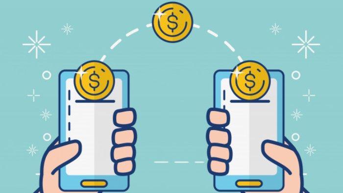 Cara Transfer Antar Bank Tanpa Biaya Admin, Gunakan Aplikasi Ini!