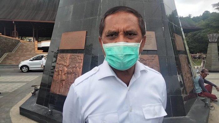 Vaksinasi di Maluku Tengah Jauh dari Target, Abua Tuasikal; Tergantung Jatah Pempus