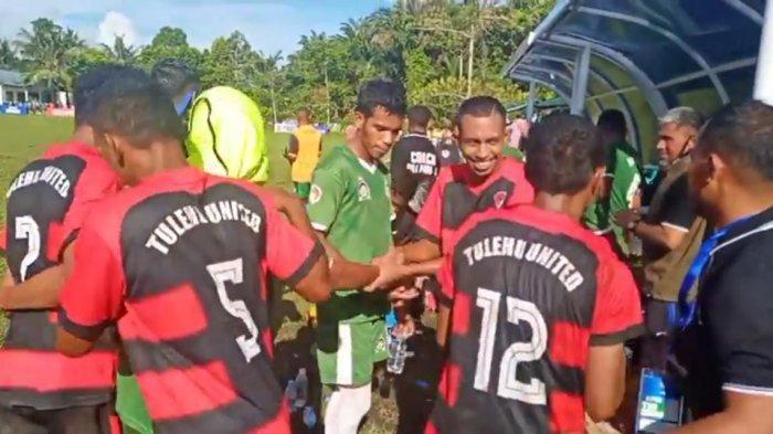 Meski Menang atas Wainuru, Masaila Tak Lantas Puas dengan Permainan Timnya