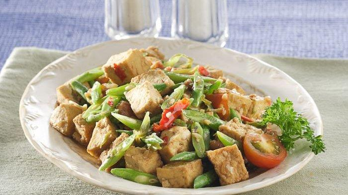 Resep Aneka Masakan Tumis Buncis, Kreasi Sayuran Rasa Gurih dengan Cita Rasa Istimewa