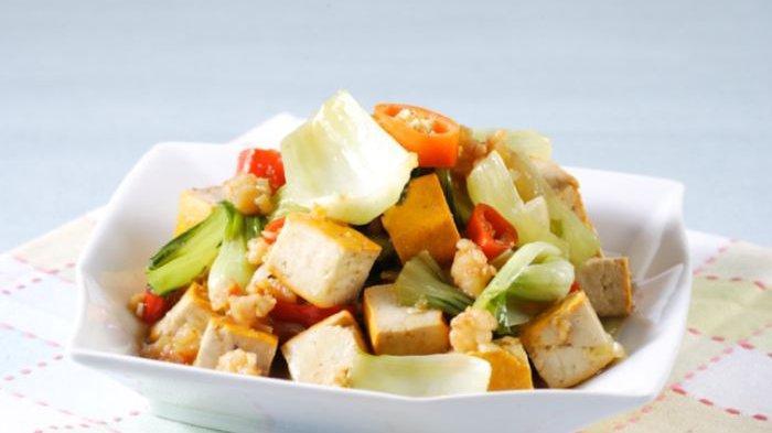 Resep Aneka Masakan Pokcoy Enak, Menu Makan Malam yang Sehat dan Bergizi