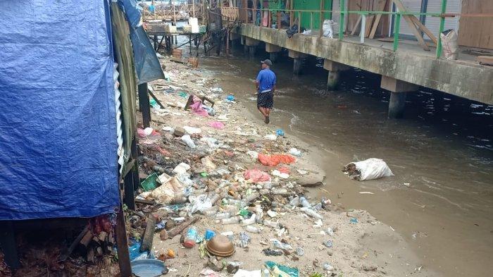 Wakil Rakyat Menilai Penanganan Sampah di Ambon Masih Belum Efektif, Butuh Evaluasi