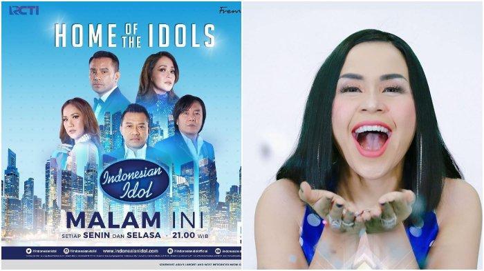 Acara TV Hari Ini Selasa 15 Oktober 2019, Audisi Indonesian Idol di RCTI, Call Me Mel di iNews TV