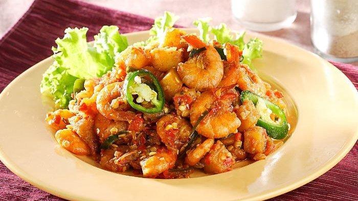 Resep Masakan Serba Udang, Rasa Gurih yang Istimewa untuk Keluarga Tercinta
