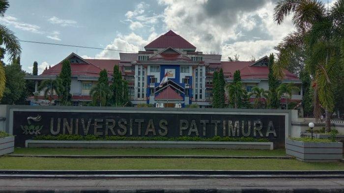 Cegah Corona, Universitas Pattimura Ambon Produksi Hand Sanitizer untuk Warga