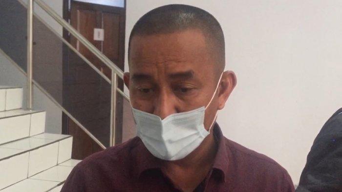 DPRD Minta Walikota Ambon Segera Tuntaskan Kasus Non Job Puluhan ASN