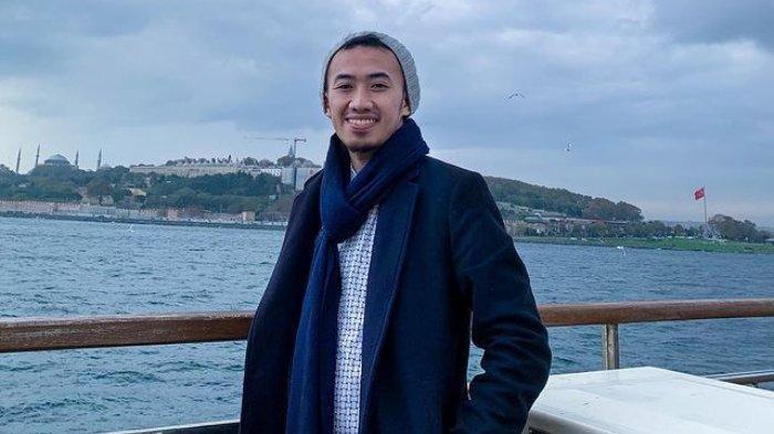 Klarifikasi Ustaz Syam soal Salah Kata saat Live di TV: Merasa Malu, Kini Minta Maaf