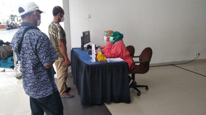 Mulai Hari Ini, Calon Penumpang Bisa Vaksin Covid-19 Gratis di Bandara Pattimura Ambon