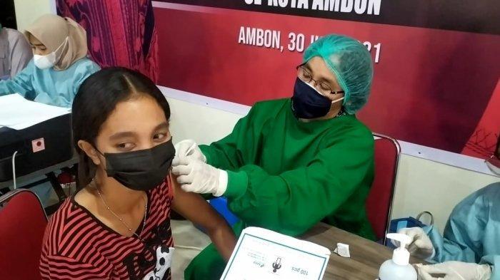 140 Juta Dosis Vaksin Covid-19 telah Didistribusikan, Total 100 Juta Dosis telah Disuntikkan