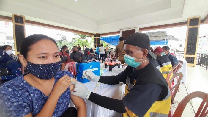 Di Tengah Varian Delta Merebak, WHO Peringatkan Tetap Pakai Masker Setelah Divaksin