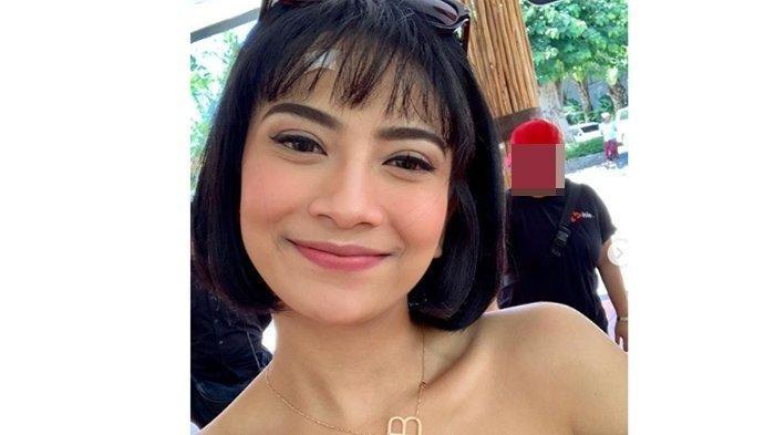 Vanessa Angel Bersaksi, Pernah Tidur Bersama 22 Orang Selama Dipenjara
