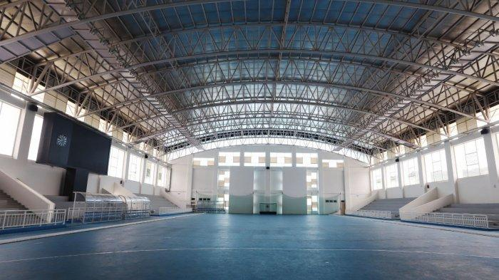 Melihat Venue Hockey Indoor dan Outdoor di PON XX Papua