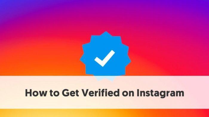 Cara Verifikasi Akun Instagram atau Mendapatkan Centang Biru
