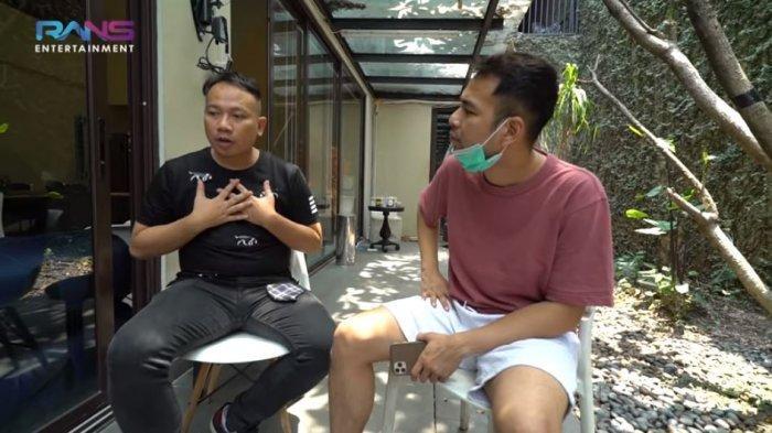 Vicky Prasetyo Akui Terima Bantuan dari Ruben Onsu Selama Berada di Penjara