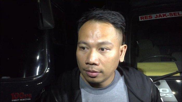 Vicky Prasetyo Beberkan Ruben Onsu Beri Dukungan hingga Bantuan Materi Selama di Rutan Salemba