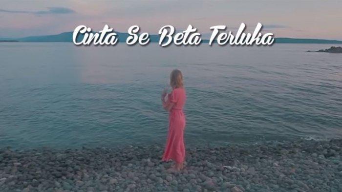 Video Klip dan Lirik Lagu Ambon Vicky Salamor - Cinta Se Beta Terluka, Curhatan Galau Putus Cinta