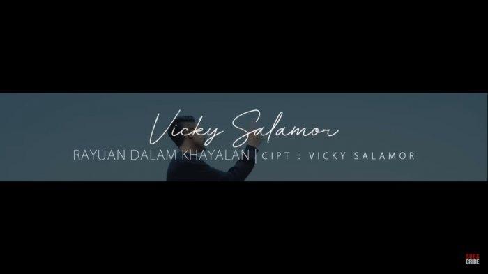 Chord Lagu Ambon Rayuan dalam Khayalan - Vicky Salamor: Tak Sengaja Bertemu di Simpang Jalan Itu
