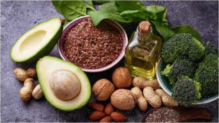 8 Makanan Kaya Vitamin E yang Mampu Tingkatkan Imun untuk Lawan Virus Corona, Bayam hingga Alpukat