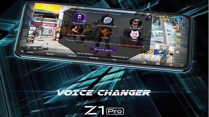 Harga HP Vivo Terbaru Bulan November: Vivo S1 Rp 2,9 Juta, Vivo Z1 Pro Rp 3,1 Juta