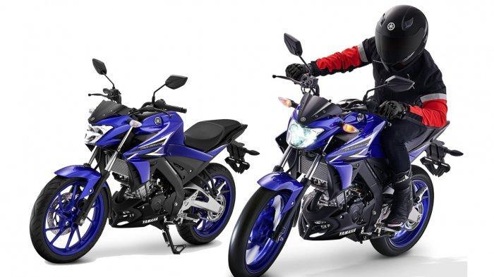 Warna Baru Vixion R Meluncur, Prestige Sport yang Gagah dan Berkelas