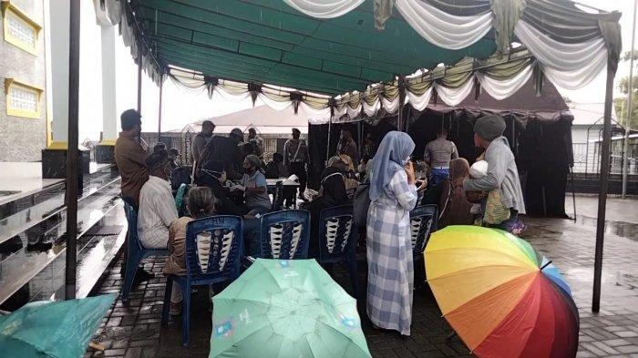 Update Vaksinasi Maluku Tengah 15 September, Capai 31.692