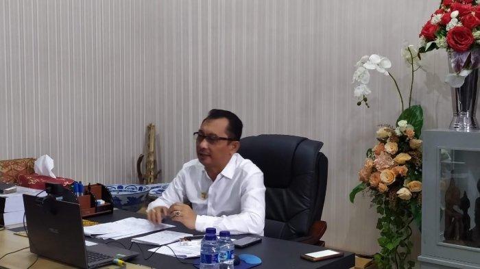 Wakil Gubernur Maluku dan Keluarganya Positif Covid-19
