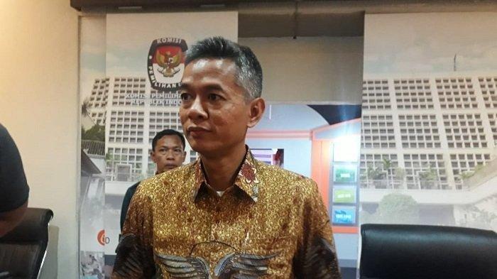 Komisioner KPU Wahyu Setiawan Terjaring OTT KPK, Kekayaannya Capai Rp 12,8 Miliar