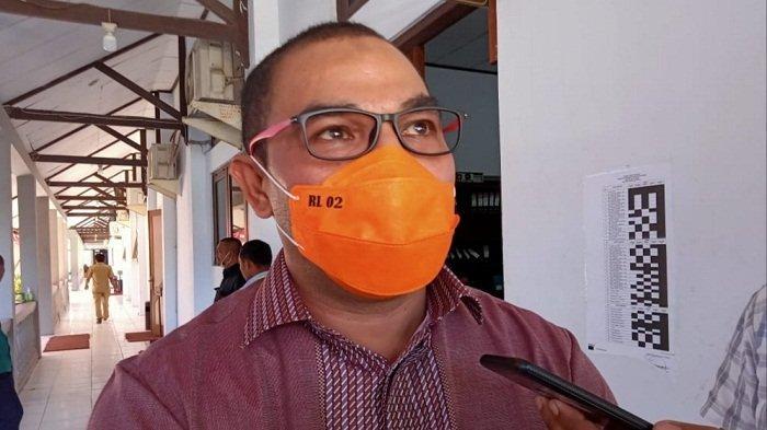 Soal Temuan BPK Rp 5,3 Miliar, Rustam Latupono; Tidak Sebanyak Itu