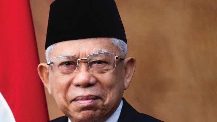 Termasuk Daerah Miskin Ekstrem, Maluku akan Dikunjungi Ma'aruf Amin