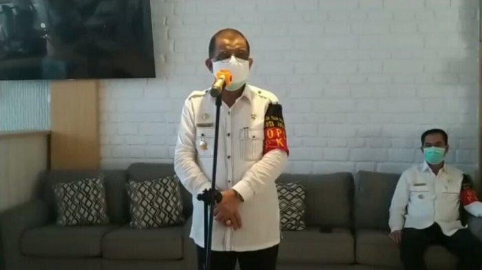 Disebut Cengeng Oleh Gubernur Maluku Dalam Hadapi Covid-19, Wali Kota Ambon Buka Suara