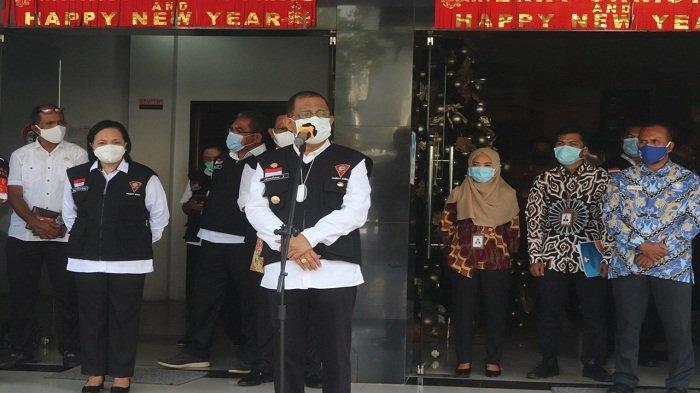 Antisipasi Kerugian di Sektor Pajak, Lucky Leonard Upulatu Minta Pemkot Ambon Awasi Tapping Box