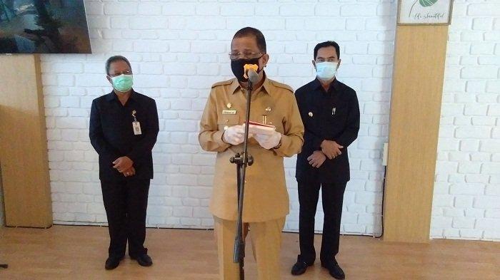 Pemkot Siapkan Rp 60 Miliar untuk Tangani Virus Corona di Ambon