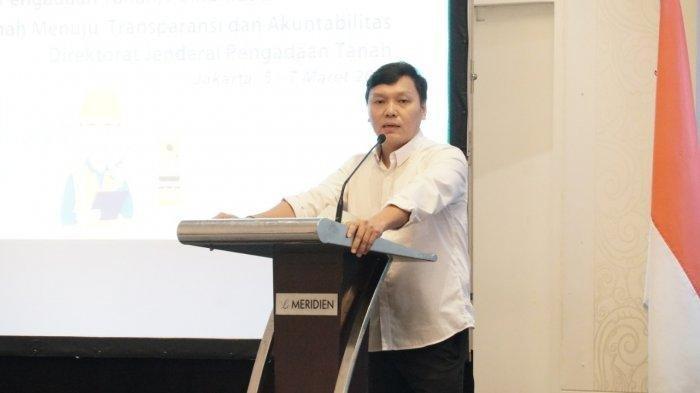 Jadwal Kunjungan Kerja Wakil Menteri Agraria dan Tata Ruang Selama Enam Hari di Maluku