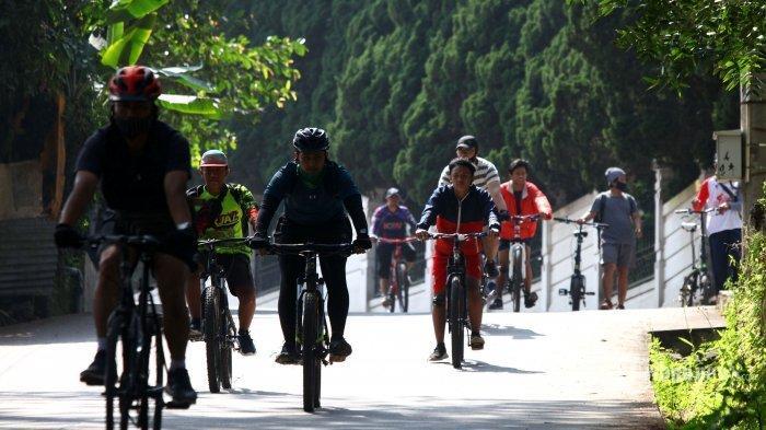 Dikabarkan Tengah Siapkan Regulasi Terkait Pajak Sepeda, Kemenhub Membantah